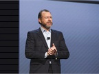 Dan Ammann, president of General Motors, addressed 850 fleet managers