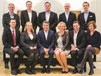 Members of the Element-Arval Global Alliance were in attendance at the