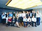 The fleet manager advisory board for the conference cumulatively