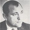 Bernie Brown, editor late 1960s