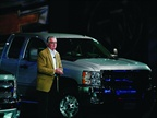 Brian Small, general manager for GM Fleet & Commercial Operations,