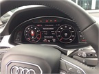 The 2016 Audi Q7 replaces standard analog gauges with a range of