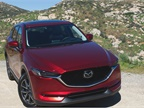 A SKYACTIV-D 2.2-liter engine diesel option, which according to Mazda,