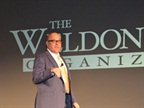Continuing the theme of self improvement, entrepreneur Weldon Long