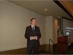 Bruce MacLaren, senior procurement business partner for Microsoft,
