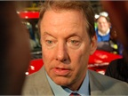 Executive Chairman BIll Ford noted that the all-new aluminum F-150  is
