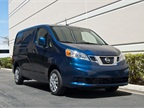 The NV200 is a more agile version of Nissan s full-size NV.