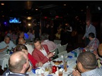 Attendees sampled the local Cuban cuisine at dinner.