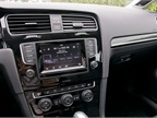 The SEL model includes a rear-view camera, navigation and Fender audio
