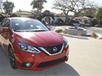 The SR, Sentra s sporty version, has a MSRP of $20,410.