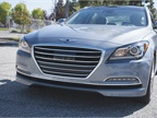 The Genesis G80 has been priced at at $2,650 higher than the outgoing