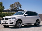 The 2016 X5 xDrive40e is a PHEV that furthers BMW s electrification