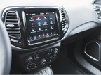 An 8.4-inch Uconnect navigation system is available.