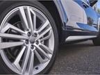 The Premium Plus trim adds 20-inch wheels.