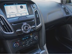 The SEL trim level offers a 10-speaker Sony audio system, and the SYNC