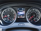 Safety technology includes forward-collision alert and lane-departure