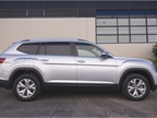 VW s three-row SUV would compete against larger mid-size SUVs such as
