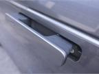 The Velar s flush deployable door handles
