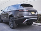 The Velar retails for at least $55,127.