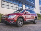 For 2018, Volkswagen will sell two Tiguan SUVs, including the renamed Tiguan Limited and new longer-wheelbase model.