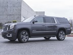 The 2018 GMC Yukon XL Denali 4WD