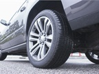 The Denali package adds 22-inch wheels to replace standard 20s. The