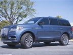 The 2018 Navigator enters its fourth generation.