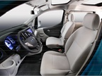 The vehicle features a telematics platform that s integrated with the