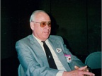 A. Warren Feirer, retired fleet manager for Nabisco Brands Inc.,