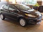 Ford s 2015 Fiesta compact sedan