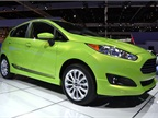 Ford is projecting 30 city, 40 highway mpg for its SFE 1.6L-equipped