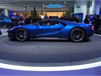 Ford s GT supercar