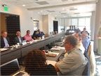 The Global Fleet Networking Consortium hosted its first in-person