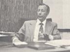 Stan Chason, Gelo president