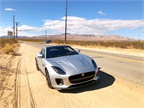 2018 Jaguar F-Type 400 Sport AWD