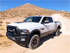 2017 Ram 2500 Power Wagon crew cab 4x4