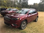 The refreshed Cherokee adds a new 2.0L direct-injection inline