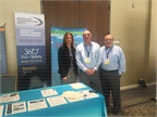 Driving Dynamics was an exhibitor at the NETS conference.