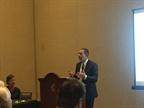 Matt Salm, senior VP, strategic alliances & sourcing for Element