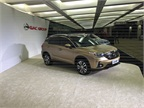 GAC Group s GS4 compact SUV