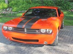 The 2006 Dodge Challenger Concept paved the way for the revival of