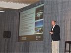 Chris Hoehner, Volkswagen s general manager of corporate sales, talked