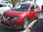The front-wheel 2015 Rogue SL compact SUV has found a niche in
