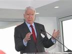 Gene Kohn of architectural firm Kohn Pederson Fox discusses the