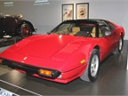 This 1982 Ferrari 308 GTSi was featured in the 1980s television show