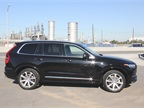 The XC90 measures 194.8 inches in length and would compete with the