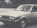 The all-new Cressida tops the 1981 Toyota line.