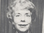 Dorothy C. Hubbard managed 800 cars for McKesson & Robbins. The