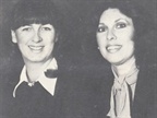 In 1981 a group of women, led by Kay Edelson (left) and Carol Sommer