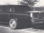 American Pullman s 36-inch stretch.